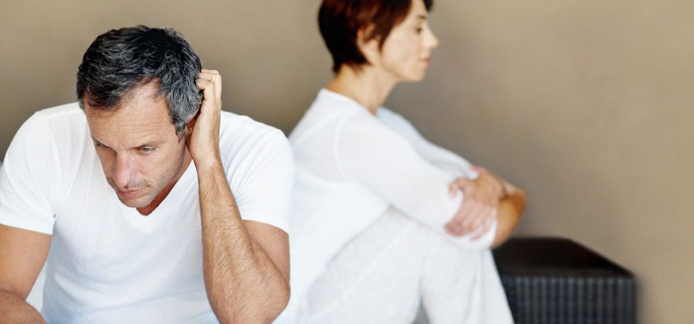 Цены на лечение импотенции у мужчин