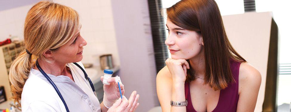 Биопсия шейки матки, биопсия шейки матки при эрозии, последствия, результаты, больно, выделения после биопсии шейки матки